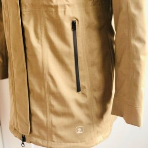 840a46cc4 Eastern Mountain Sports Jackets & Coats - Eastern Mountain Sports EMS Mist  Rain Trench szM